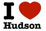 I love Hudson