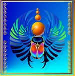 Scarab-The Devine