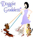 Doggie Goddess