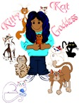Kitty Kat Goddess