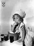 Shirley Temple Baking