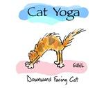 Downward Facing Cat