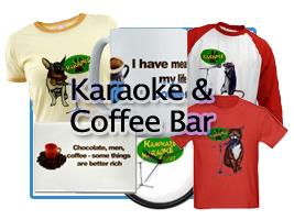 Karaoke & Coffee Bar