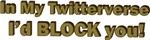 Twitterverse Block