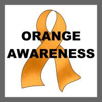ORANGE AWARENESS