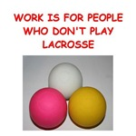 a funny lacrosse joke on gifts and t-shirts