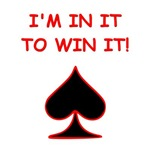 POKER & GAMING gifts and t-shirts