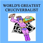 crosswords gifts t-shirts