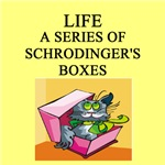 X schrodinger, cat gifts t-shirts