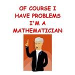 math joke  gifts t-shirts