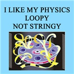 loop quantum gravity gifts t-shirts