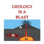 geology geologist gifts t-shirts