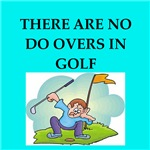 golf gifts t-shirts