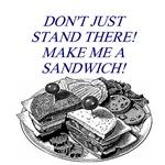 sandwich nale chauvinist pig