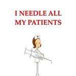 nursing nurse gifts t-shirts