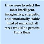 Franz Boas quotes