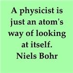 Niels Bohr quotes