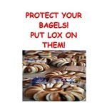 bagels and lox joke gifts t-shirts