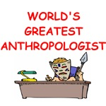 world's greatest anthropologist