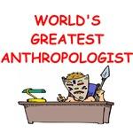 world's greatest anthropologist