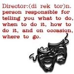 Directors & Directing Designs
