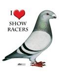 I Love Show Racers