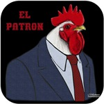 El Patron Rooster