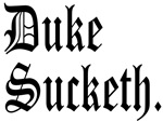 Go To Hell, Duke!