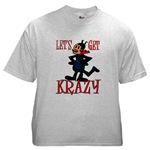 Get Krazy!