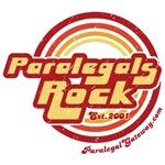 Paralegals Rock Mach II