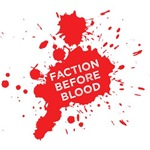 Faction Before Blood Shirts