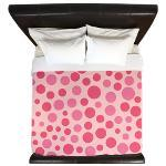 Pink Duvet Cover Collection