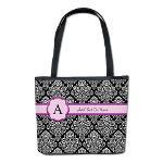 Monogrammed Bags