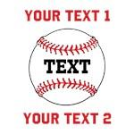 Personalized Baseball Gifts