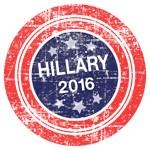 Vintage Hillary 2016