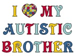 I Love My Autistic Brother
