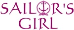 Sailor's Girl Merchandise