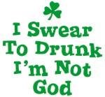 Funny Drinking Shirt