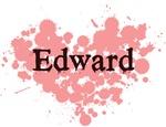 Edward T-shirts