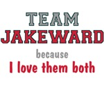 Team Jakeward Shirts