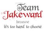 Team Jakeward Hoodie