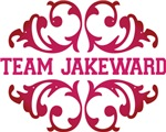 Team Jakeward Tee