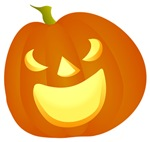 Spooky Pumpkin Shirts