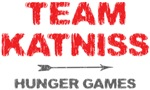 Team Katniss Tees