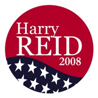 Harry Reid for President in 2008