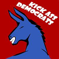 Kick Ass Democrats