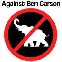 Against Ben Carson