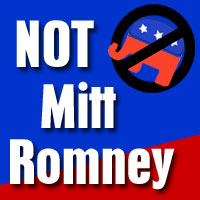 Not Mitt Romney for President 2016