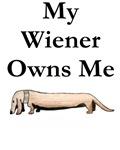 My Wiener Owns Me
