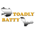 Toadly Batty Halloween T-Shirts & Gifts